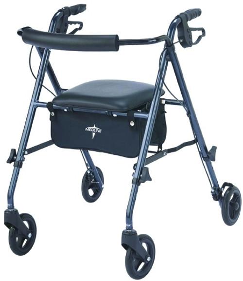Ultralight Freedom Rollator