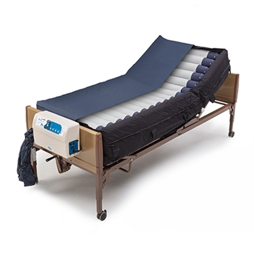 Invacare microAIR MA900 Lateral Rotation Low Air Loss Mattress System by Invacare