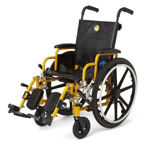 Kidz Pediatric Wheelchair