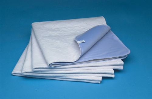 Sahara Extra Absorbent Underpads, White