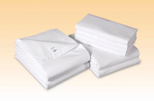 Royal Egyptian Cotton Pillowcase Sheets