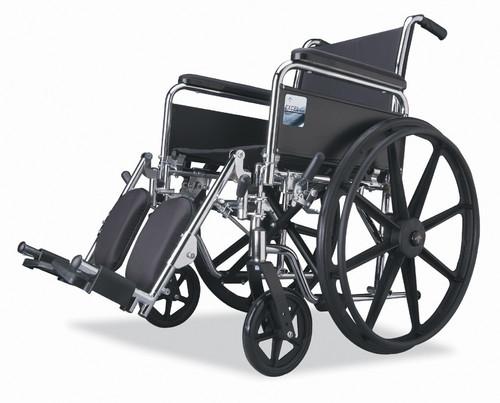 Excel 3000 Manual Wheelchair