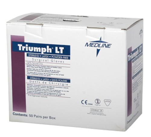 Triumph LT Surgical Gloves