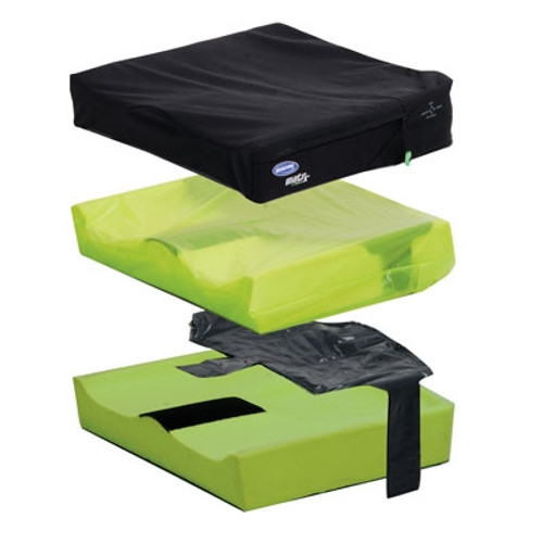 Invacare Matrx Libra Wheelchair Cushion - Heavy-Duty