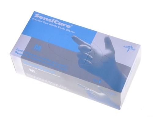 Medline SensiCare Exam Glove