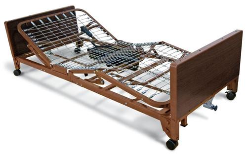 Basic Homecare Hospital Beds