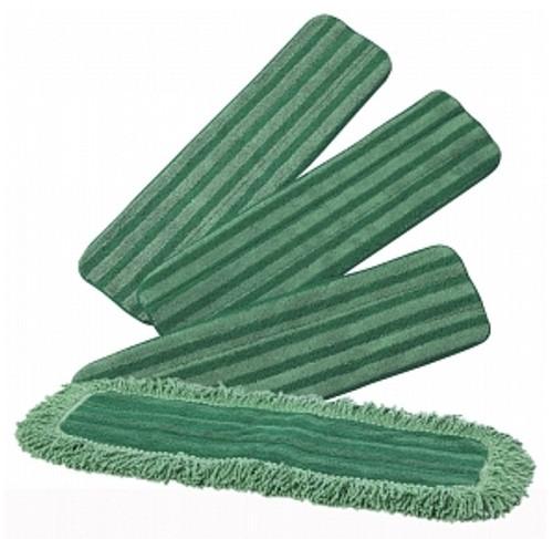 MicroMax Advantage Microfiber Wet Mop Pad