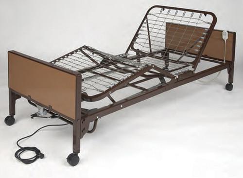 MedLite Full Electric Bed
