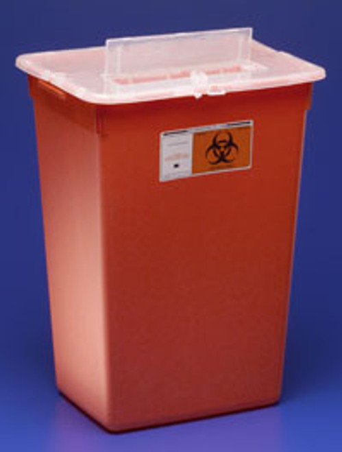 Sharps Containers - 10 gal