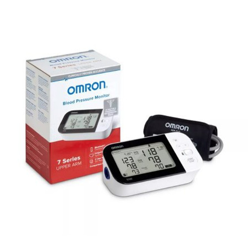 7 Series Upper Arm Blood Pressure Monitor