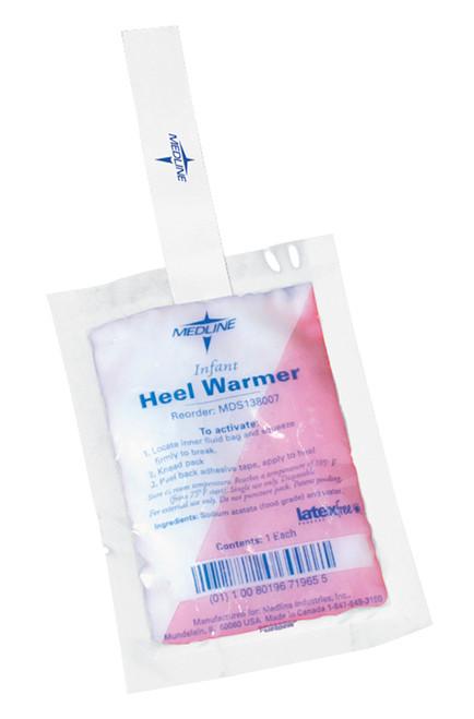 Infant Heel Warmers