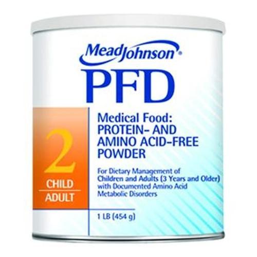 pfd 2 - protein and amino acid free diet powder