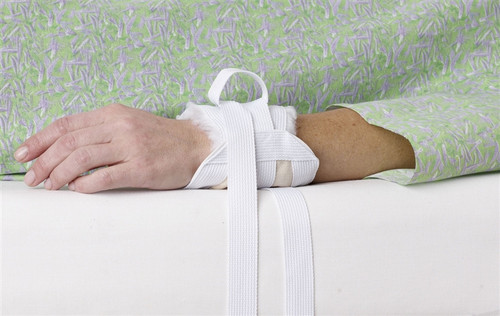 Personal Safety Limb Holders