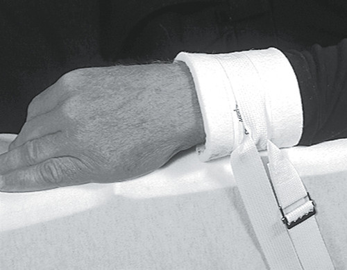 Economy Patient Safety Limb Holders