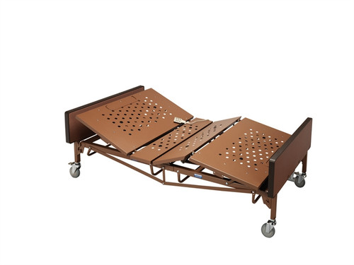 Full Electric Bariatric Bed