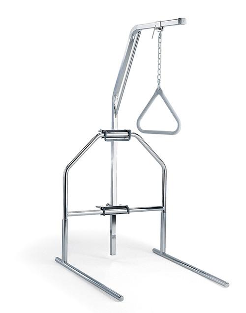 Fixed, Offset Trapeze Base