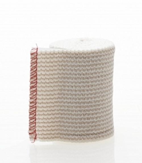 Non-Sterile Matrix Elastic Bandages, White/beige