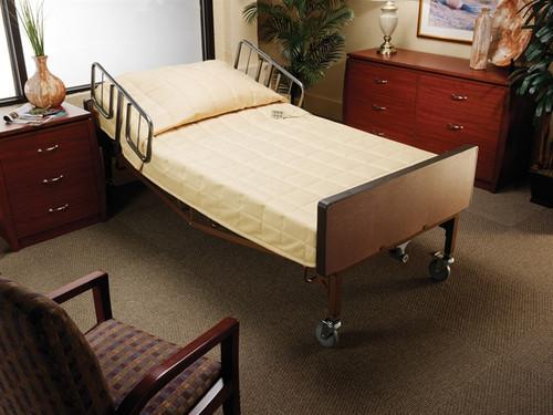 medline bariatric foam mattress