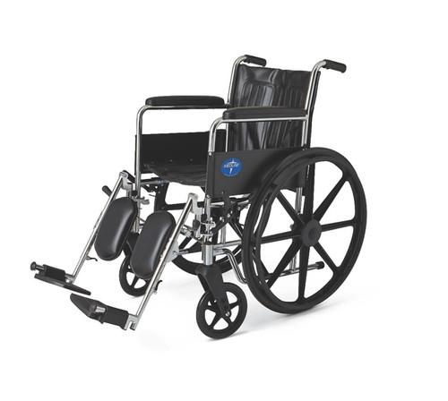 Medline 2000 Wheelchair