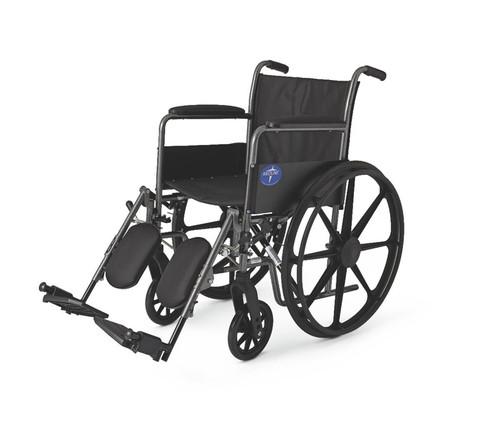 K1 Basic Wheelchair