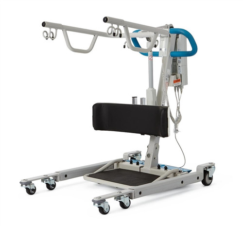 Powered Base Stand Assist Lift - 500 lbs.