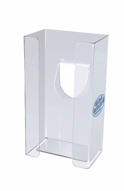 Plexiglass Glove Dispenser
