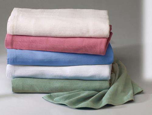 Village Square III Spread Blankets