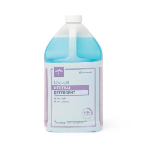 Low-Suds Liquid Detergent - 1 Gallon Bottle