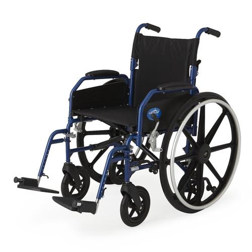 Hybrid 2 Transport Wheelchair Chair