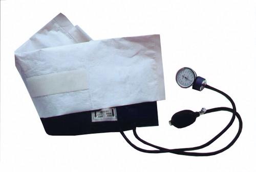 Tyvek Blood Pressure Cuff-Guards