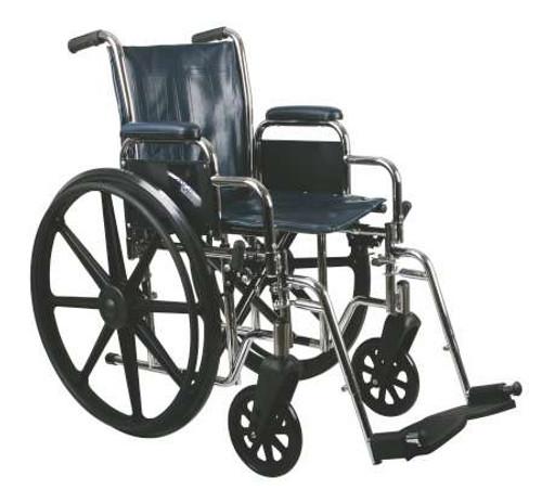 Excel Narrow Manual Wheelchair