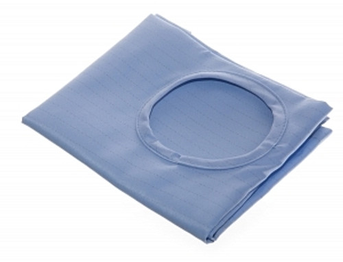 Fenestrated Universal Surgical Drapes