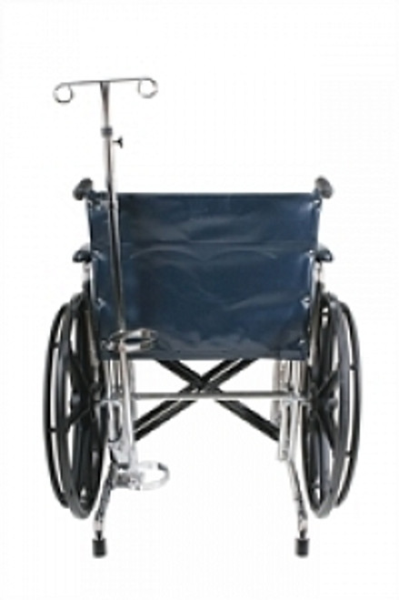 Wheelchair Anti-Fold/Anti-Theft Devices