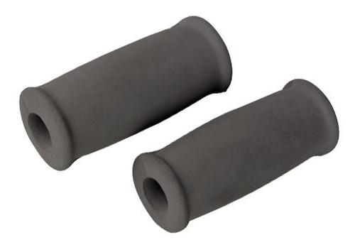 Crutch Foam Hand Grip, Gray