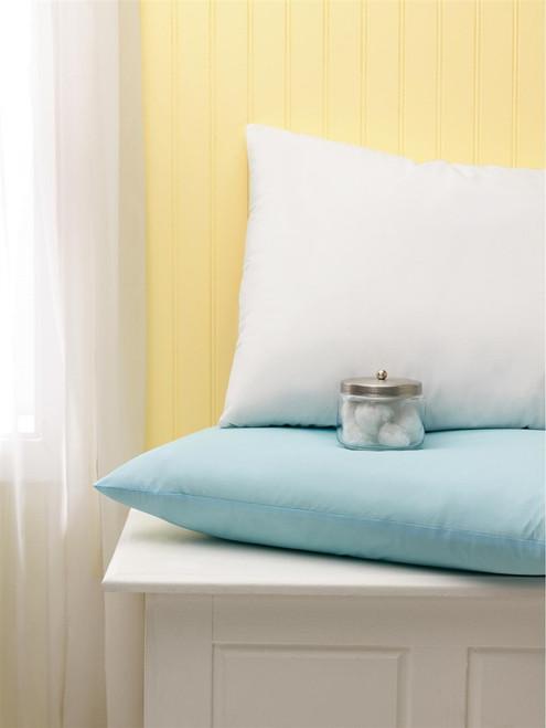Ovation Pillows, Blue