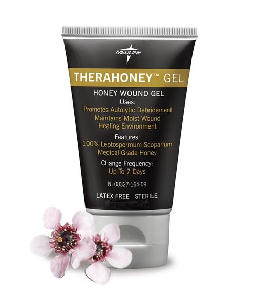 TheraHoney Gel Honey Dressings
