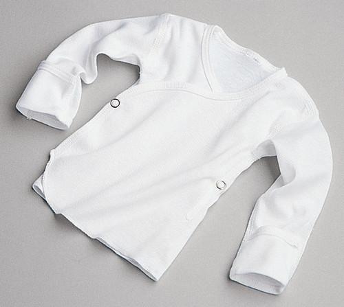 Snap-Side Infant Shirts