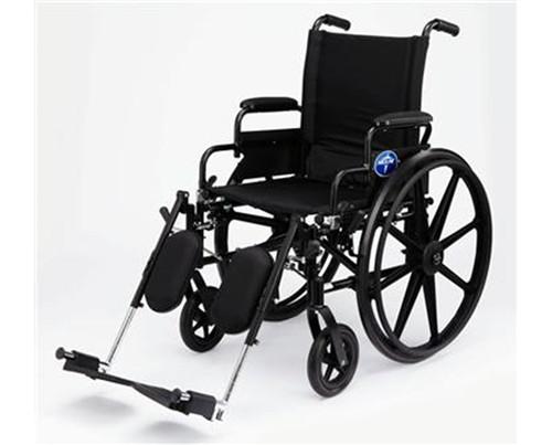 Excel K4 Wheelchair