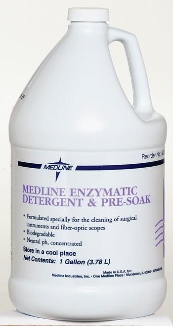 Enzymatic Detergent & Pre-Soak