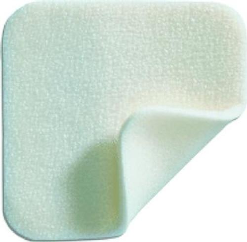mepilex foam dressing self-adhesive