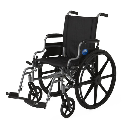 K4 Basic Lightweight Wheelchair