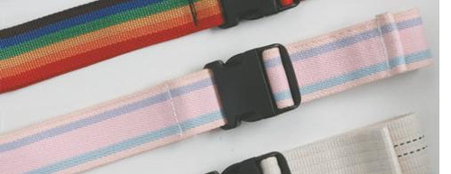 Gait/Transfer Belts, Natural