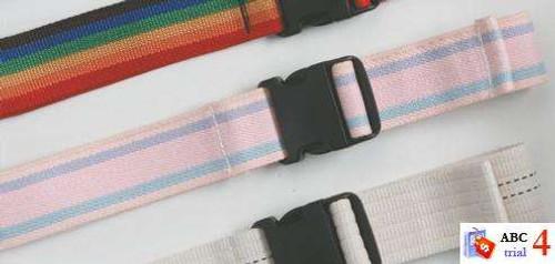 Gait/Transfer Belts