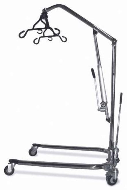 Hydraulic 6 Point Cradle Patient Lift