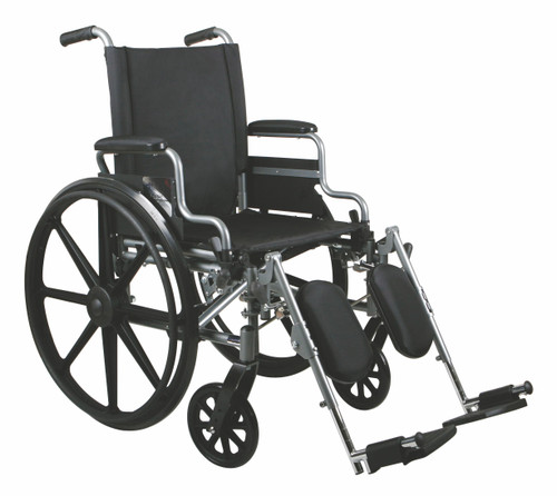 Excel K4 Basic Manual Wheelchair