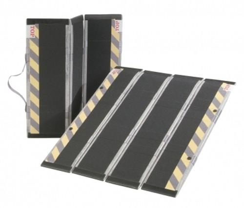 DecPac Personal Fiberglass Ramp