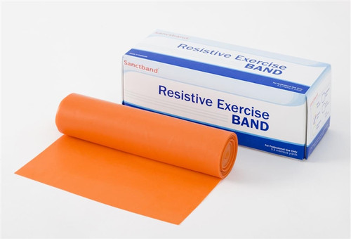 Exercise Bands by Sanctuary Health