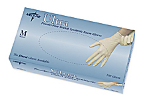 Ultra Synthetic Exam Gloves