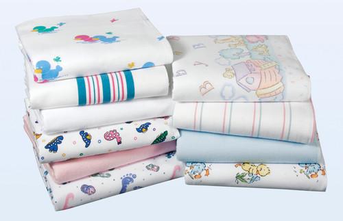 Kuddle-Up Baby Blankets - Heavyweight