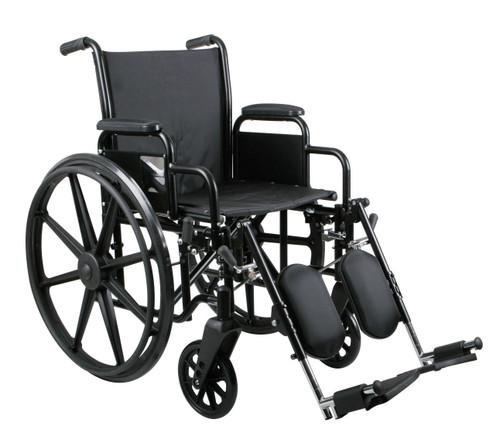 Excel K3 Lightweight Wheelchair